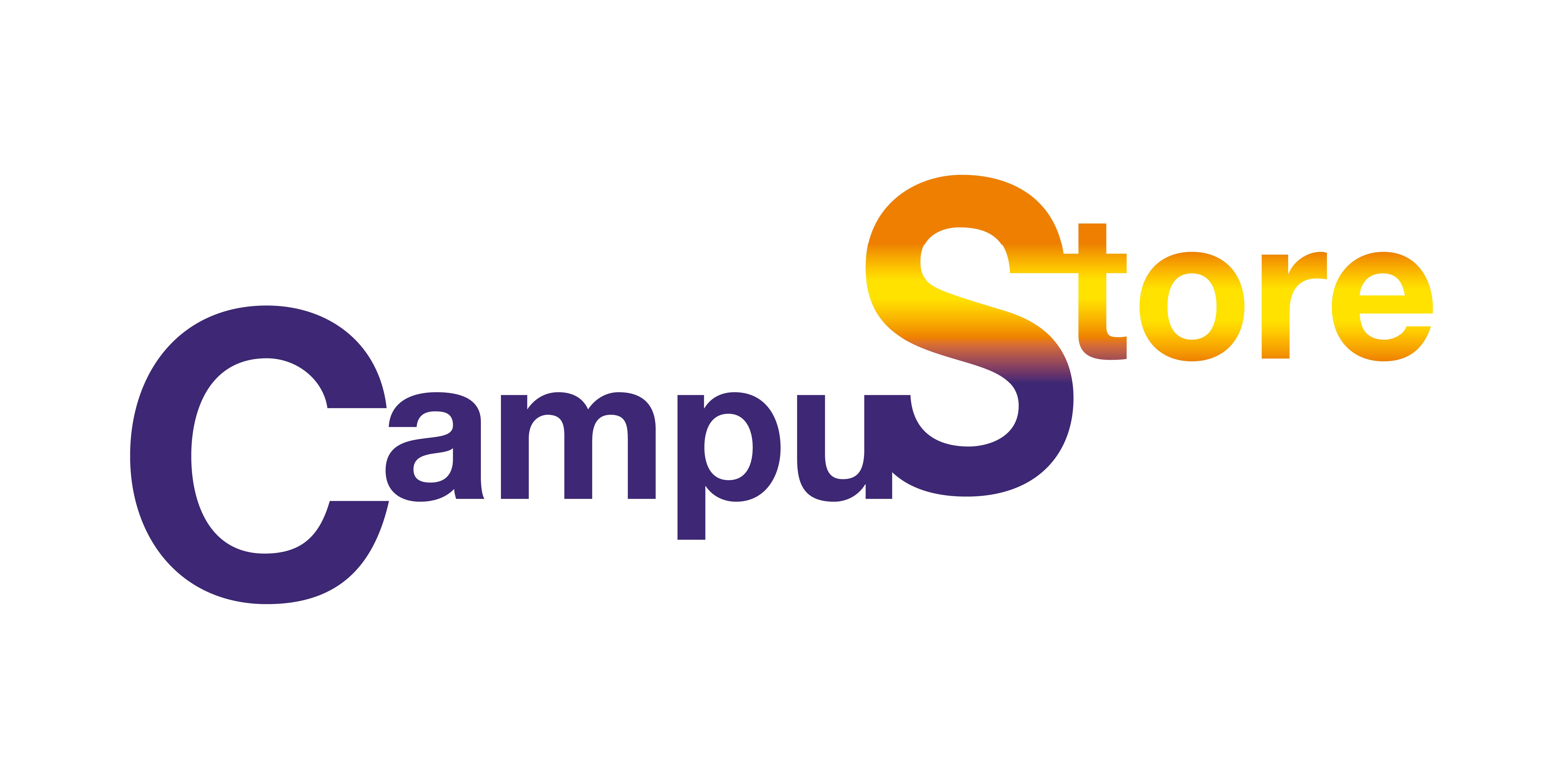 Campustore logo uff 2013