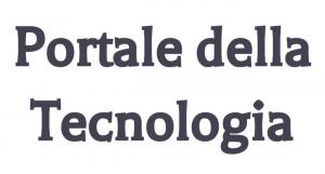 Portale della tecnologia