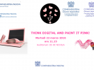 THINK DIGITAL AND PAINT IT PINK