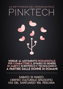 techpink