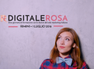 """Rimini. Evento """"Digitale Rosa"""""""