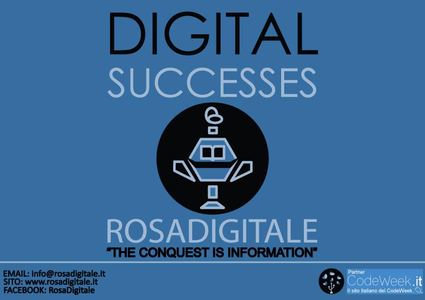 Digital successes