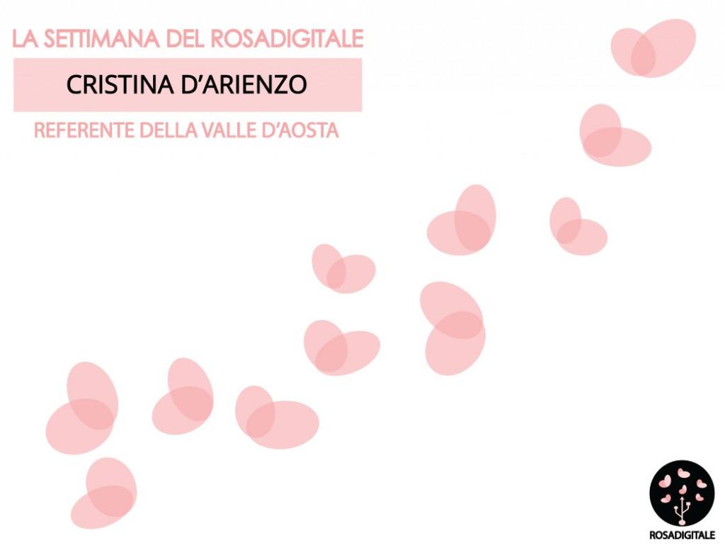 cristinad'arienzo