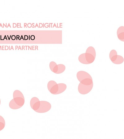 Italia. Lavoradio media partner