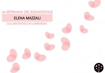 Lombardia. Elena Mazzali collaboratrice
