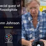 Special-guest-of-Rosadigitale-Lynn-Johnson-interview