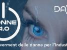 """""""Empowerment delle donne per l'Industria 4.0"""" – 15/16 Giugno, Livorno."""